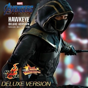 Hot Toys - Hawkeye - Avengers:Endgame - Deluxe Version