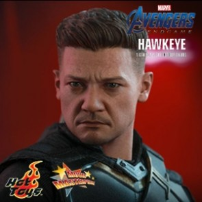 Hot Toys - Hawkeye - Avengers:Endgame