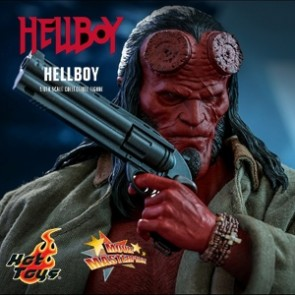 Hot Toys - Hellboy - Hellboy: Call of Darkness - David Harbour