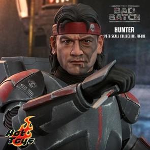 Hot Toys - Hunter - Star Wars: The Bad Batch