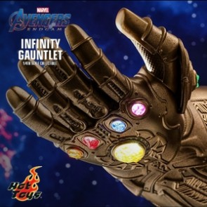 Hot Toys - Infinity Gauntlet - Avengers - Endgame - 1/4 Scale Replica