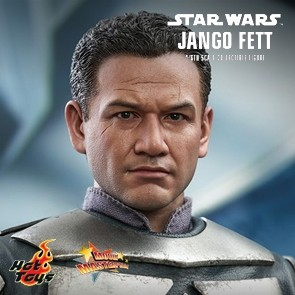 Hot Toys - Jango Fett - Star Wars - Episode II - Attack of the Clones