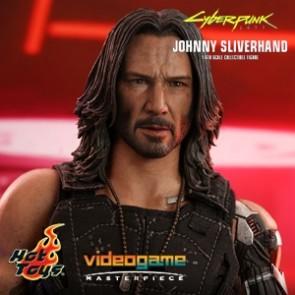 Hot Toys - Johnny Silverhand - Cyberpunk 2077 - Keanu Reeves