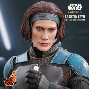 Hot Toys - Bo-Katan Kryze - Star Wars: The Mandalorian