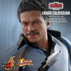 Hot Toys - Lando Calrissian - Star Wars - The Empire Strikes Back - 40th Anniversary Collection