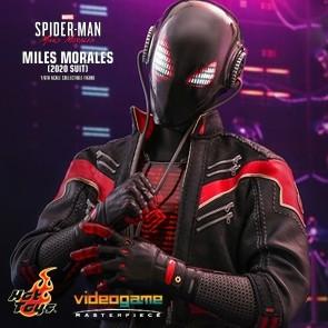 Hot Toys - Miles Morales 2020 Suit - Marvel's Spider-Man: Miles Morales