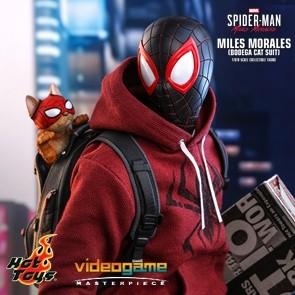 Hot Toys - Miles Morales Bodega Cat Suit - Marvel's Spider-Man: Miles Morales