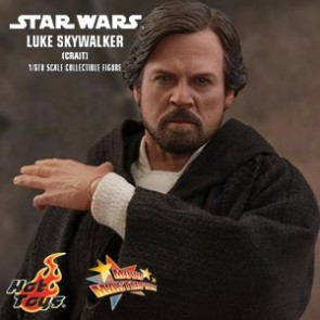 Hot Toys - Luke Skywalker - Crait Version - Star Wars: The Last Jedi