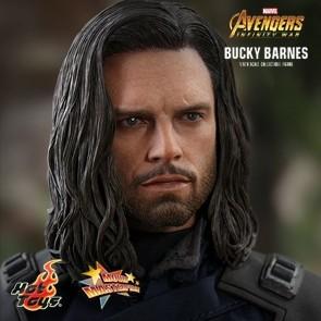 Hot Toys - Bucky Barnes - Avengers - Infinity War