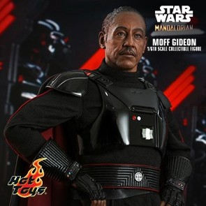 Hot Toys - Moff Gideon - Star Wars: The Mandalorian