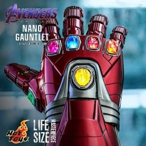 Hot Toys - Nano Gauntlet - Avengers - Endgame - Life Size
