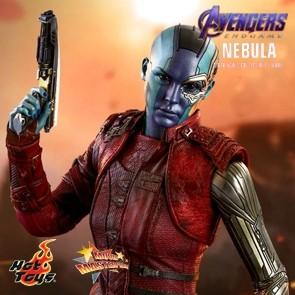 Hot Toys - Nebula - Avengers:Endgame