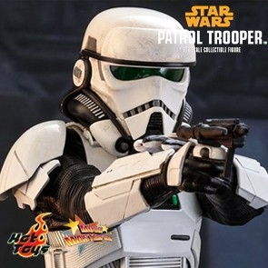 Hot Toys - Patrol Trooper - Solo: A Star Wars Story