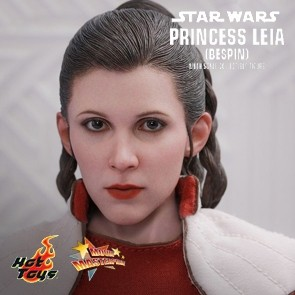 Hot Toys - Princess Leia - Bespin Version - Star Wars Episode V - The Empire Strikes Back