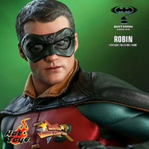 Hot Toys - Robin - Batman Forever