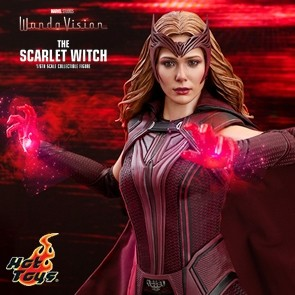 Hot Toys - Scarlet Witch - WandaVision