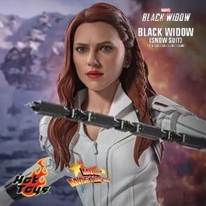 Hot Toys - Black Widow Snow Suit Version - Black Widow Movie