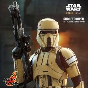 Hot Toys - Shoretrooper - Star Wars: The Mandalorian