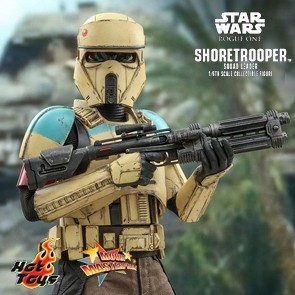 Hot Toys - Shoretrooper - Squad Leader - Rogue One: A Star Wars Story