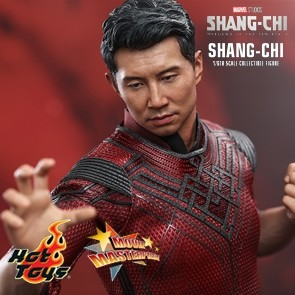Hot Toys - Shang-Chi - Shang-Chi and the Legend of the Ten Rings