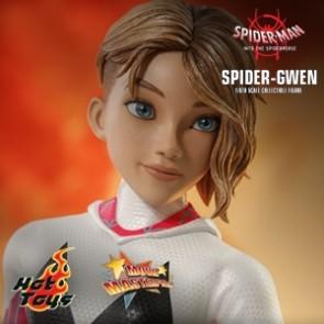 Hot Toys - Spider-Gwen / Gwen Stacy - Spider-Man: Into the Spider-Verse