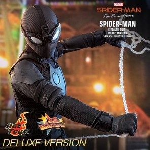 Hot Toys - Spider-Man - Stealth Suit - Spider-Man: Far From Home
