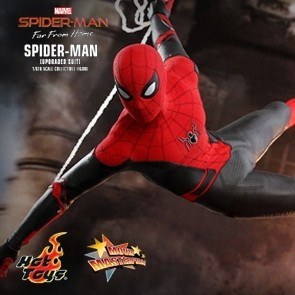 Hot Toys - Spider-Man - Upgraded Suit - Spider-Man: Far From Home