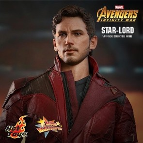 Hot Toys - Star-Lord - Avengers:Endgame