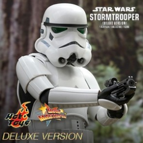 Hot Toys - Stormtrooper - Deluxe Version - Star Wars