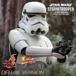 Hot Toys - Stormtrooper - Deluxe Version - Star Wars