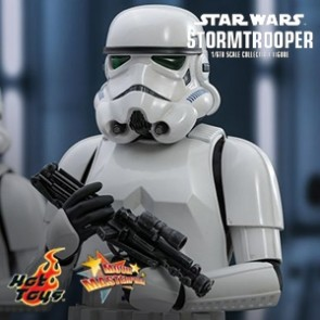 Hot Toys - Stormtrooper - Star Wars