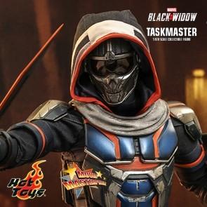 Hot Toys - Taskmaster - Black Widow