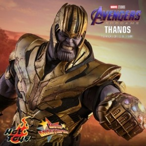 Hot Toys - Thanos - Avengers:Endgame