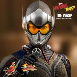The Wesp - Ant-Man and the Wasp - Hot Toys