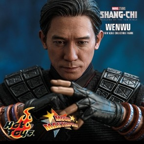 Hot Toys - Wenwu - Shang-Chi and the Legend of the Ten Rings