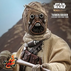 Hot Toys - Tusken Raider - Star Wars: The Mandalorian