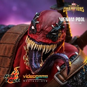 Hot Toys - Venompool - Marvel: Contest of Champions