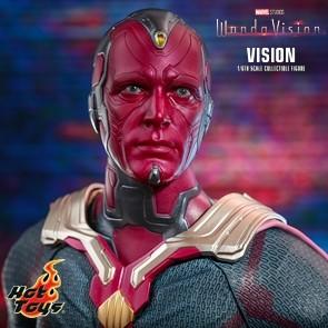 Hot Toys - Vision - WandaVision