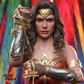 Hot Toys - Wonder Woman - Wonder Woman 1984