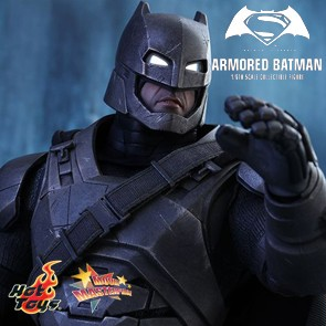 Armored Batman - Batman vs Superman - Hot Toys
