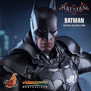 Batman - Batman:Arkham Knight - Hot Toys