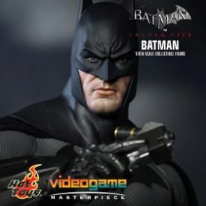 Batman Arkham City - Hot Toys