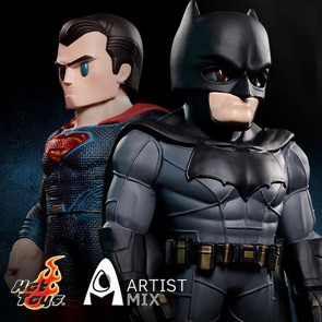 Batman v Superman: Dawn of Justice - Artist Mix Collectible