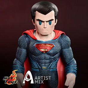 Superman - Batman v Superman: Dawn of Justice - Artist Mix Collectible