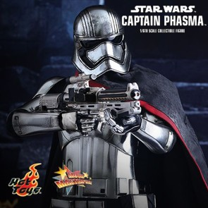 Captain Phasma - Star Wars: The Force Awakens
