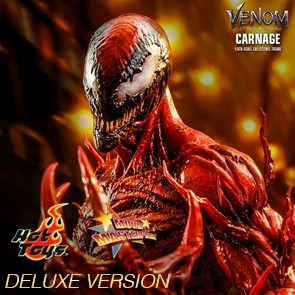 Hot Toys - Carnage - Venom: Let There Be Carnage