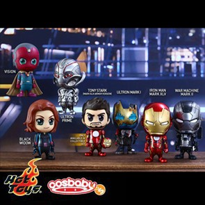 Avengers Age of Ultron - COSBABY (S) Series 2