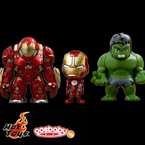 Hot Toys - Avengers  Age of Ultron - COSBABY (S)