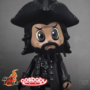 Hot Toys - Cosbaby - Blackbeard