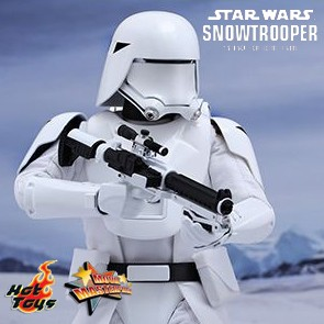 First Order Snowtrooper - Star Wars: The Force Awakens